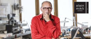 Alain Mikli 2